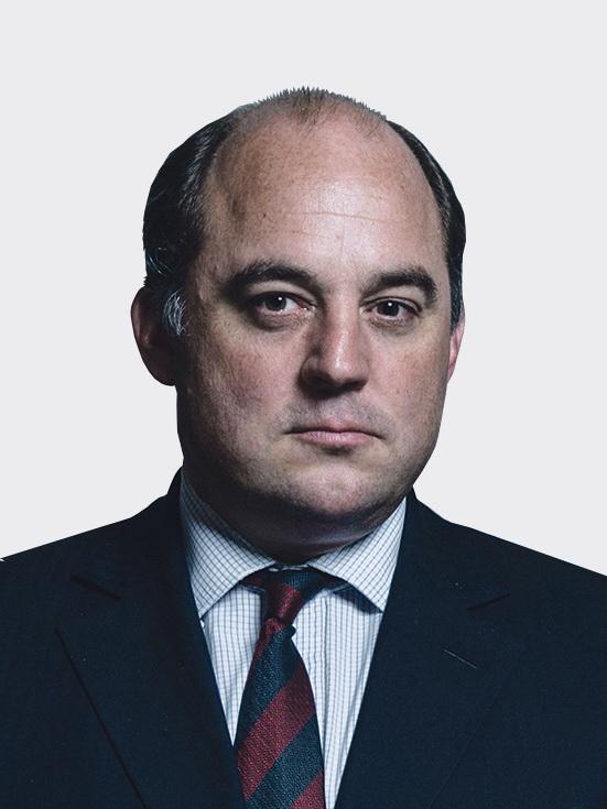 Глава Минобороны Великобритании Бен Уоллес