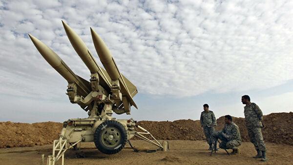 ракеты Ирана