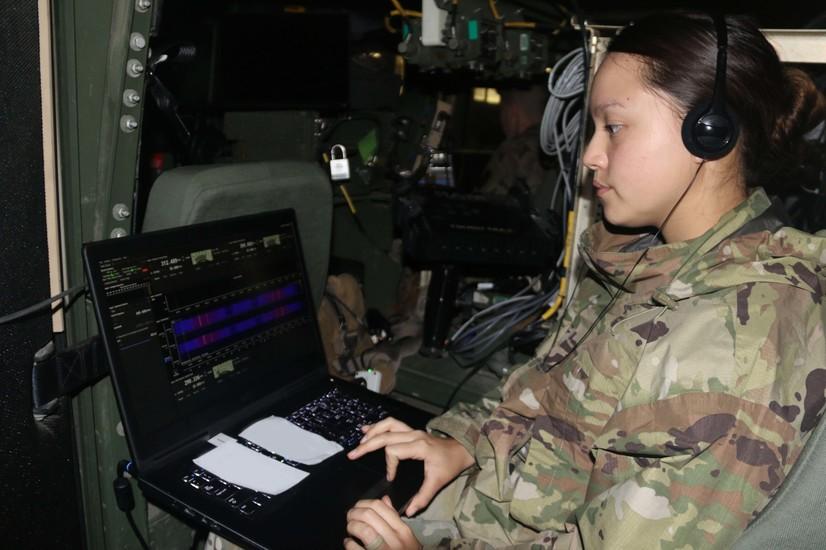 кибер учения НАТО