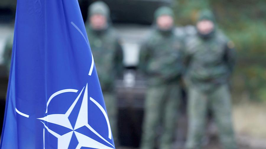 НАТО готова противостоять КНР