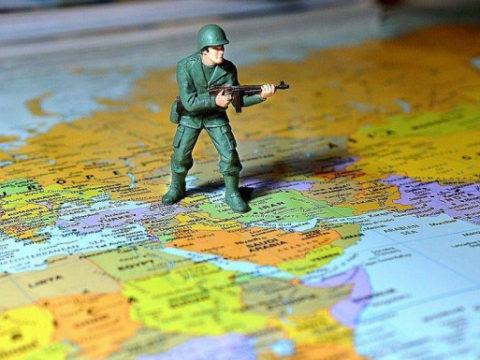 ССО НАТО