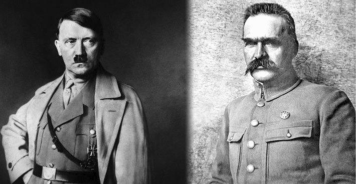 пакт Пилсудского-Гитлера