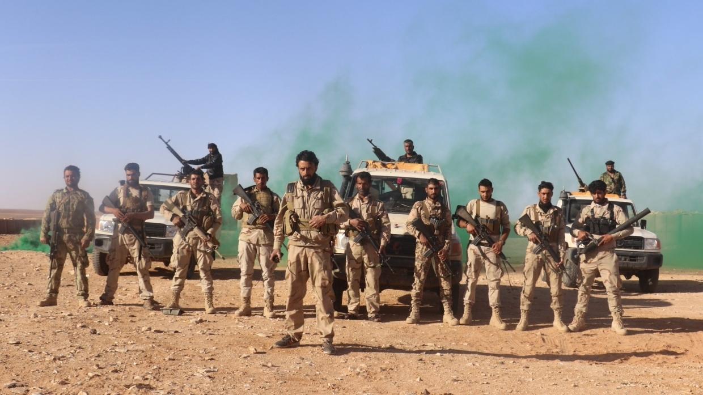 ПНС Ливии загнало себя в тупик, используя наемников и террористов